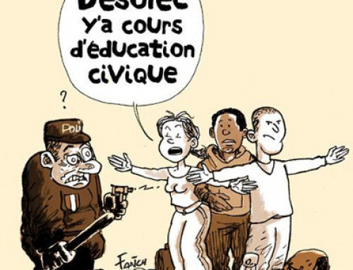 Enfants de migrant·es : à l'école de la République ! (stage syndical)