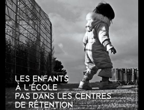 Retour sur le stage «Enfants de migrant·es à l'École de la République»