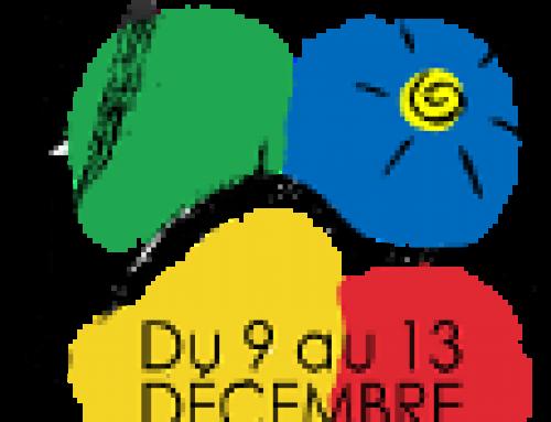 Congrès départemental les 21 et 22 novembre 2019